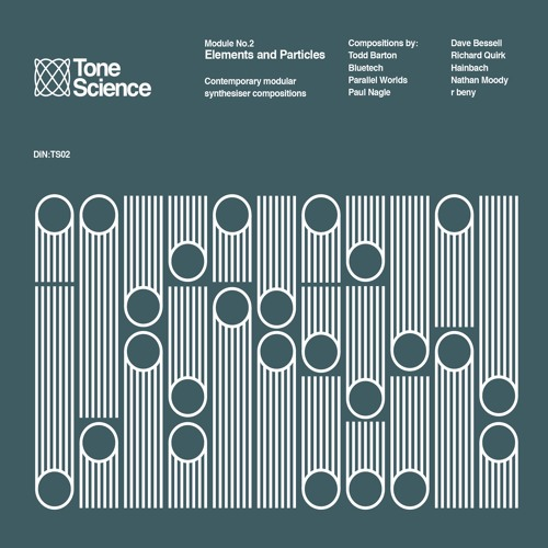 Tone Science Module No.2 Elements and Particles Demo Mix