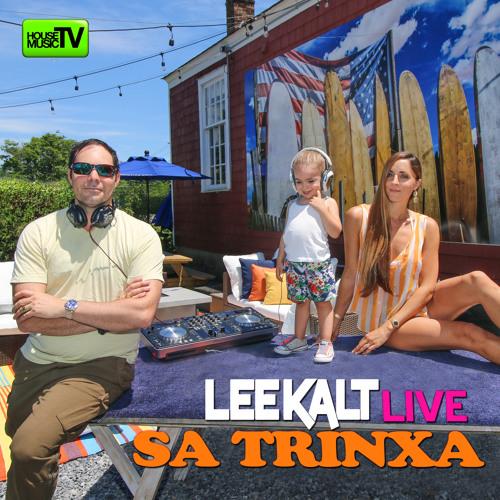 LEE KALT Live Sa Trinxa