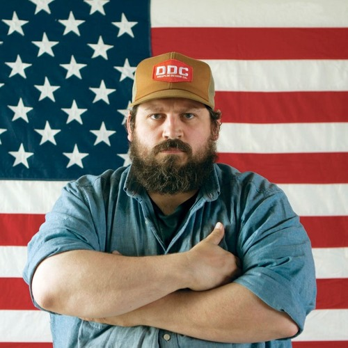 Design Matters From the Archive: Aaron Draplin