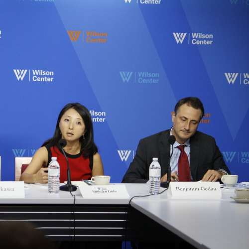 Event Audio:  Obstacles to Japanese Investment in Latin America