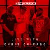 God Over Money on Rapzilla.com LIVE with Chris Chicago - Ep. 113