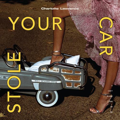 Stole Your Car