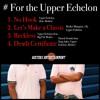 No Hook ~ Upper Echelon(feat. Medici Marquise)