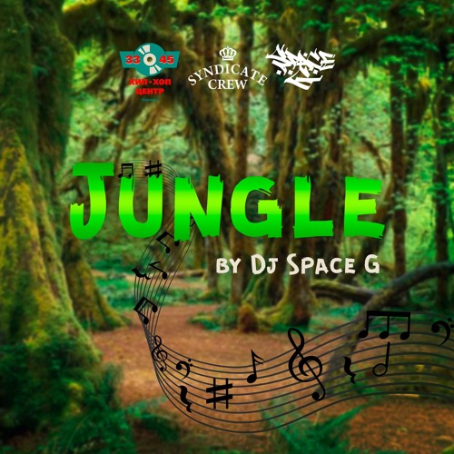 Dj Space G - Jungle