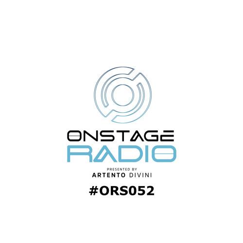 Artento Divini - Onstage Radio 052