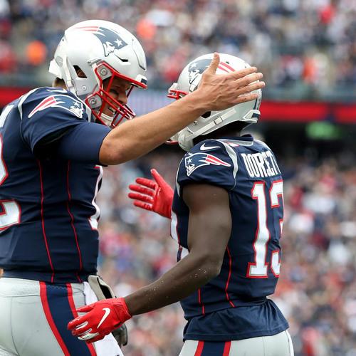 Kevin Duffy on Patriots Week 1 Win