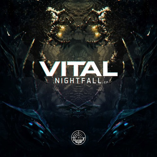 Vital - Nightfall 2018 [LP]