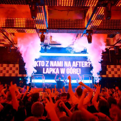 DJ WAJS  - Heaven Leszno Live 7-09-2018