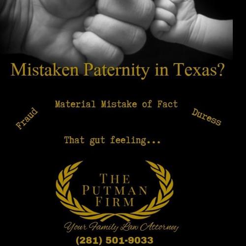 Mistaken Paternity