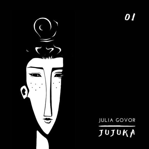 **MIXMAG PREMIERE** // Julia Govor -1984-JUJUKA01