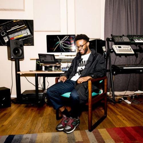 Knxwledge Interview