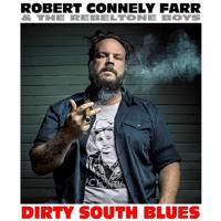 Robert Connely Farr & The Rebeltone Boys - Hey Mr. Devil