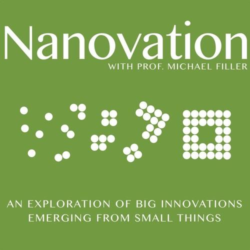 Showcase: Nanovation #1 - 9/10/18