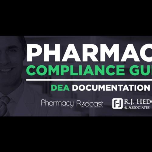 DEA Documentation Requirements 2018