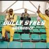 Dully Sykes Ft Harmonize - Kadamshi (Official Video)