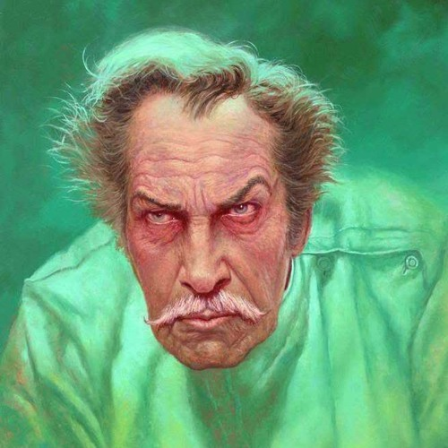 This Is Vincent Price (Original Mix) - [FREE DOWNLOAD]
