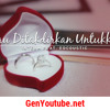 Inteam feat. Edcoustic - Kau Ditakdirkan Untukku (Official Music Video)