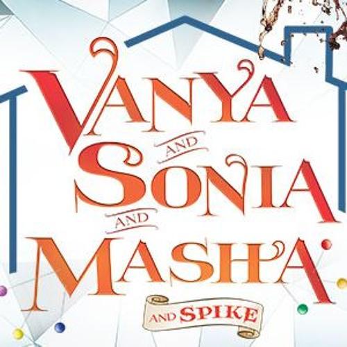 Interview with Bart DeLorenzo Director of Vanya and Sonia and Masha and Spike
