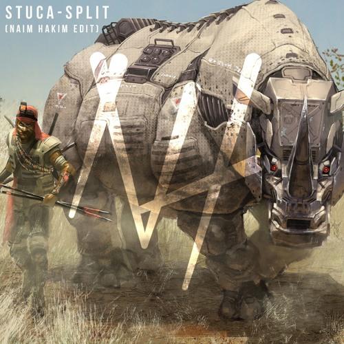Stuca - Split (Naim Hakim Flip) FREE DOWNLOAD