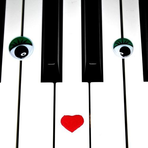 Lonely Piano (Disquiet 0349)