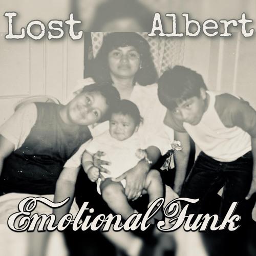 Thumbnail Emotional Funk Mix