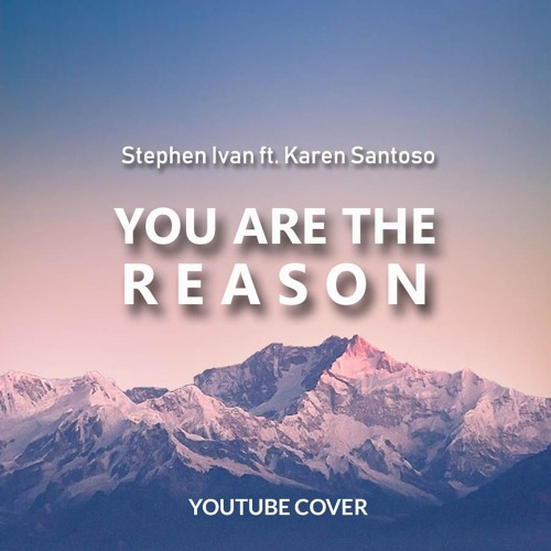 You Are The Reason Duet Cover Calum Scott Leona Lewis