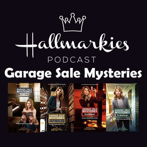 Hallmarkies: Garage Sale Mysteries