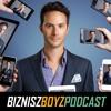 7. Mélyinterjú Szántó Péterrel - üzleti gondolkodás az USA-ból importálva   Biznisz Boyz Podcast