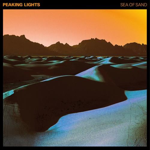 DKMNTL060 // Peaking Lights - Sea Of Sand