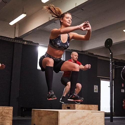 Sportpodden - 10 myter om Cross Training