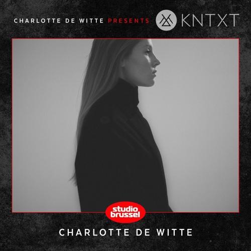 Charlotte de Witte presents KNTXT: Charlotte de Witte (07.09.2018)