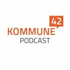 Podcast Theme Kommune42
