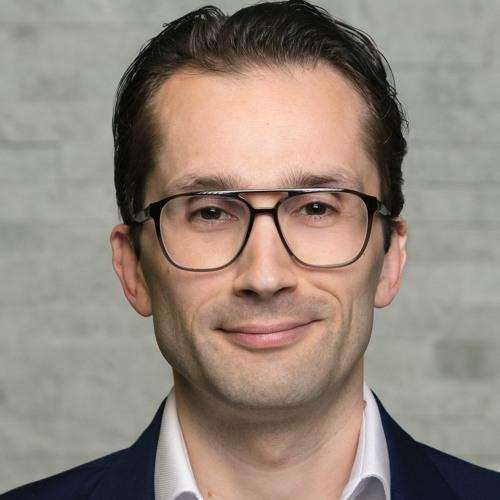 #13 Florian Klages: Welchen Beitrag leistet People & Culture für Axel Springers Digitalisierung?