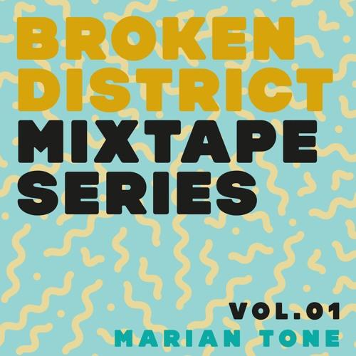 BKD Mixtape Series - Vol.01 - Marian Tone