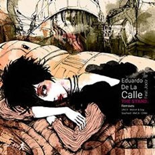 Eduardo De La Calle (ft. Joolz) - The Stand(UNER Remix)