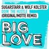 Sugarstarr & Wolf Kolster - Doin' The Hustle (Original)