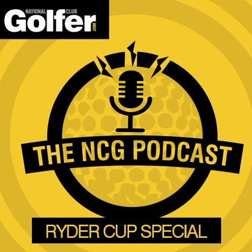 NCG Ryder Cup Podcast - Chris Wood