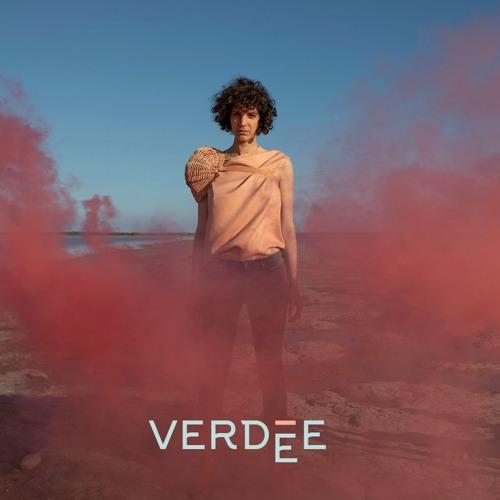 DANS NOS PAS - VERDÉE      1er album / Master