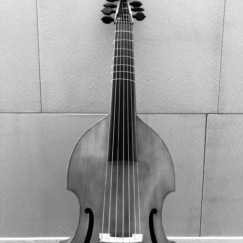 For three 7-string bass viols - 2007