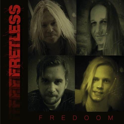 FRETLESS - Freedom (PURE STEEL RECORDS)