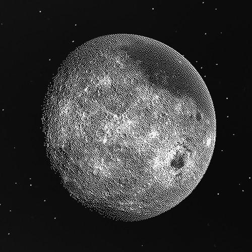 PRÈMIÉRE: LOR - Elliptical Orbit Around The Moon [LOREC]