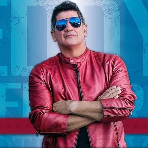 Eddy Herrera - Dime Tu @CongueroRD @JoseMambo