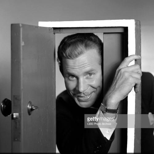 Inner Sanctum Host Raymond Edward Johnson on the Power of the Radio Mystery