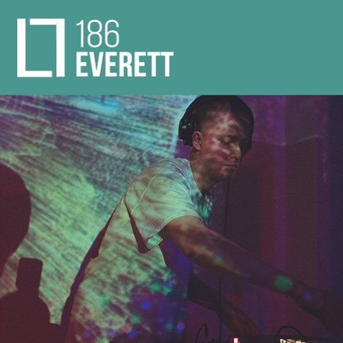 Loose Lips Mix Series - 186 - Everett