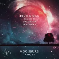 Keybe & SEGG - Moonburn (Pandhora Remix) [Art Vibes]
