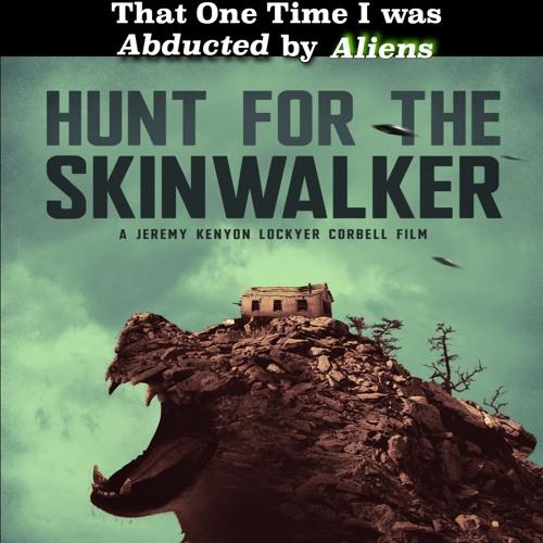 Jeremy Corbel- Hunt for the Skinwalker