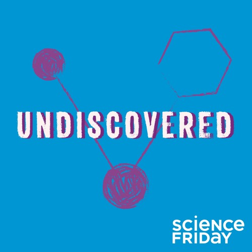 Music From Undiscovered Podcast
