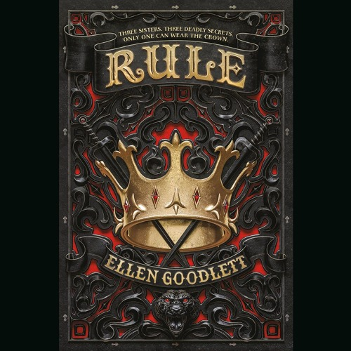 RULE by Ellen Goodlett. Read by Lisa Flanagan, Bahni Turpin, and Soneela Nankani - Audiobook Excerpt