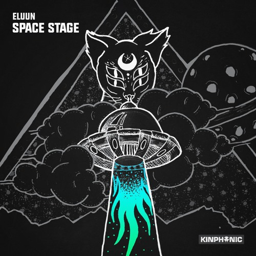 Eluun - Space Stage