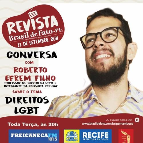 Revista Brasil de Fato Pernambuco - 11/09/18